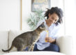 Zdrowe przysmaki dla kotów