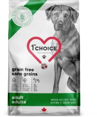 1st Choice karma sucha Vet Diet Grain Free dla psów ras średnich i dużych-przeciwdziałająca alergiom pokarmowym