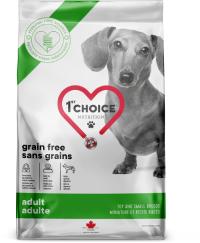 1st Choice karma sucha Vet Diet Grain Free