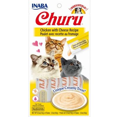 Naturalne przysmaki Churu