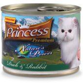 Princess karma dla kota Natures Power